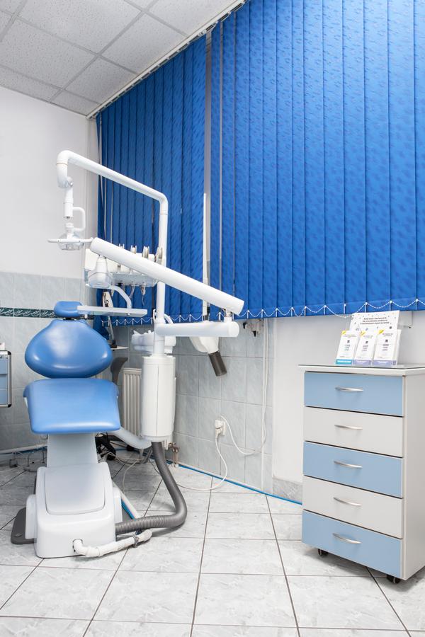 Dentysta z Wrocławia